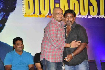 Baadshah Success Meet