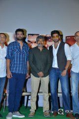 Baahubali 2 Movie Trailer Launch