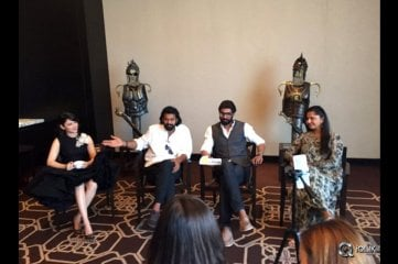 Baahubali China Release Promotions
