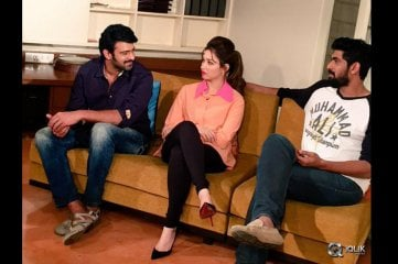 Baahubali Movie Promotions