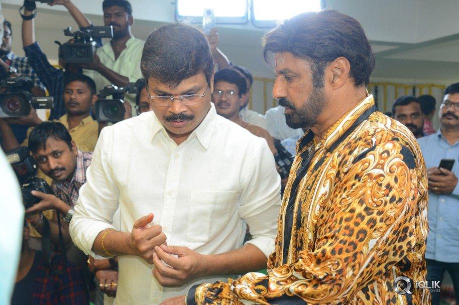 Balakrishna-Boyapati-New-Movie-Opening