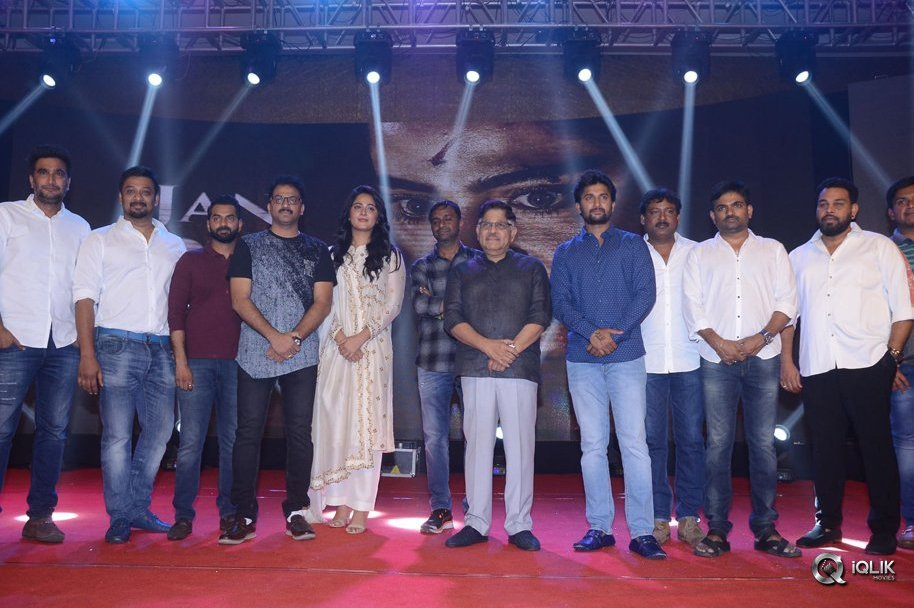 Bhaagamathie-Movie-Pre-Release-Event-Photos