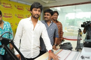 Bhale Bhale Magadivoy Movie Title Song Launch at Radio Mirchi