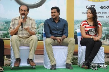 Bheemavaram-Bullodu-Press-Meet