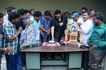 Bobbili Raja Movie 25 Years Celebrations