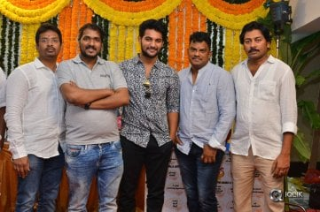 Burrakatha Movie Opening Stills