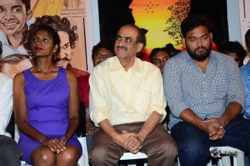 Care of Kancharapalem Movie Success Meet