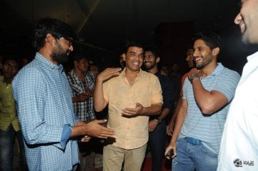Celebs at Kerintha Movie Premiere Show