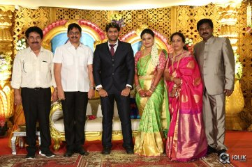 Celebs-at-Raghavendra-Reddy-Daughter-Wedding-Reception