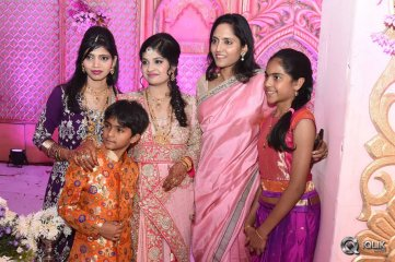 Celebs-at-Syed-Ismail-Ali-Daughter-Wedding