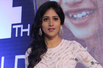 Chandini Chowdary At Shamanthakamani Movie Pre Release Function