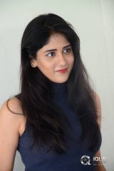 Chandini Chowdary Latest Photoshoot