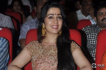 Charmi-at-Temper-Movie-Audio-Launch