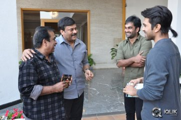 Chiranjeevi-and-Ram-Charan-Launches-Basanti-Song-Teaser