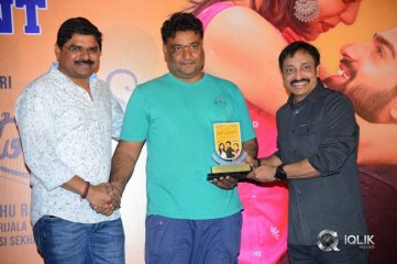 Choosi Choodangaane Platinum disc function