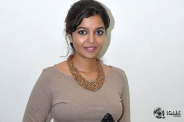 Colors Swathi at Idega Aasa Paddav Audio Launch