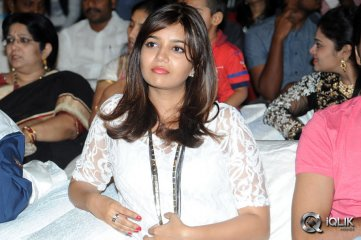 Colors-Swathi-at-Karthikeya-Audio-Launch