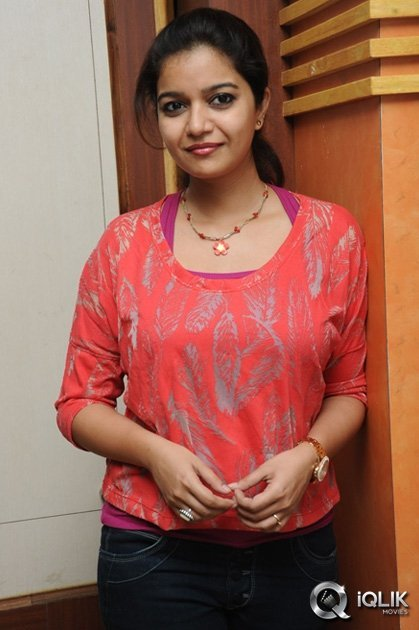 Colors Swathi Height Colors-swathi-at-karthikeya