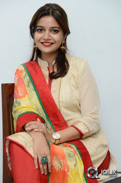 Colors Swathi Height Colors Swathi at Kulfi Movie