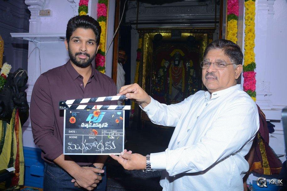 DJ-Duvvada-Jagannadham-Movie-Opening