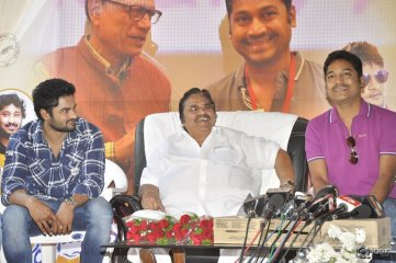 Dasari Appreciates Krishnamma Kalipindi Iddarini Team