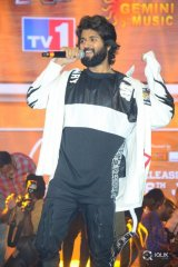 Dear Comrade Music Festival Hyderabad