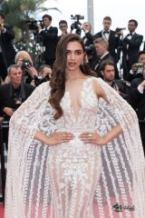 Deepika Padukone at Cannes Film Festival 2018