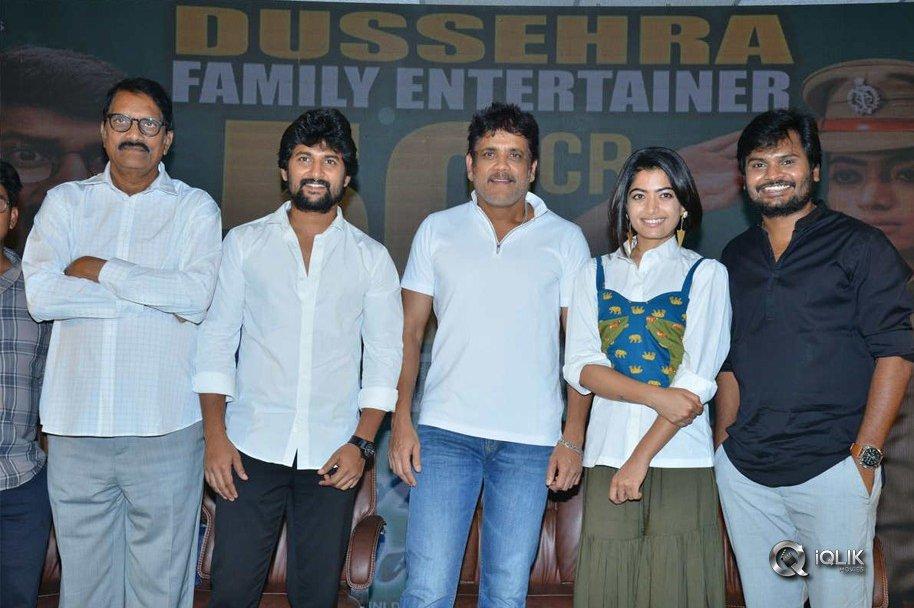 Devadas-Movie-Press-Meet-Photos