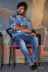 Devadas Movie Success Meet Photos