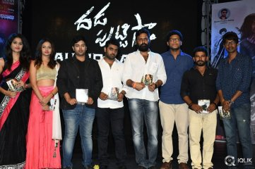 Dhada-Putttista-Movie-Audio-Launch