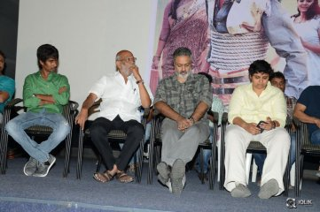 Dhanalakshmi Thalupu Thadithe Movie Trailer Launch
