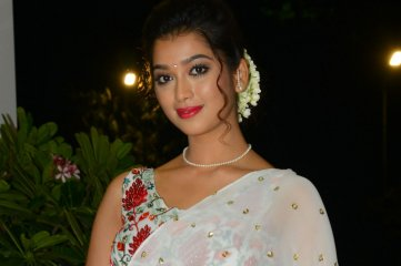 Digangana Suryavanshi at Hippi Movie Pre Release Event