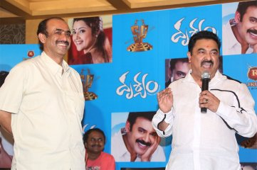 Drushyam-Press-Show-Photos