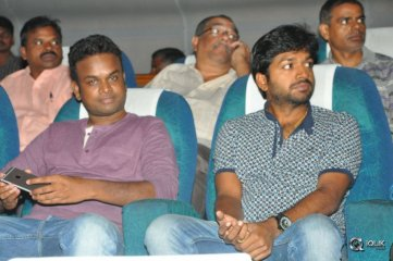 Duvvada Jagannadham Movie Trailer Launch