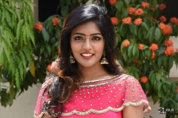 Eesha Rebba At Ami Thumi Movie Pre Release Function