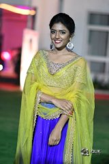 Eesha Rebba At Darshakudu Movie Audio Launch