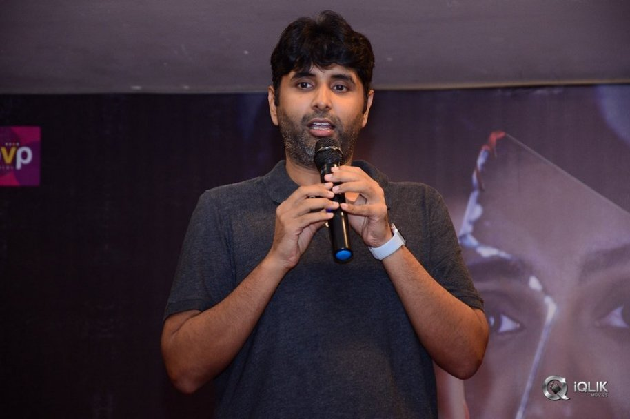 Evaru-Movie-Pre-Release-Event