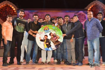 F2 Movie Audio Launch Photos