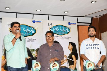 Fashion Designer Movie Success Meet