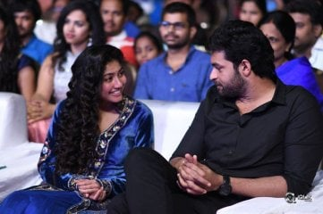 Fidaa Movie Audio Launch