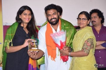 Film-Critics-Association-Felicitates-Shatamanam-Bhavati-And-Pelli-Choopulu-Movie-Teams