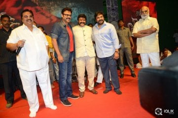 Gautamiputra Satakarni Movie Opening