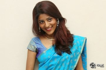 Gayatri at Ice Cream 2 Movie First 20 Looks Launch