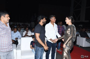 Goutham Nanda Movie Audio Launch