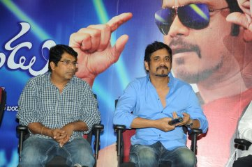 Greekuveerudu Success Meet