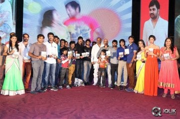 Green-Signal-Movie-Audio-Launch