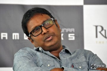 Gunasekhar Rudramadevi Movie Press Meet