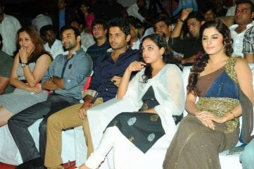 Gunde_Jaari_Gallanthayyinde Audio Launch