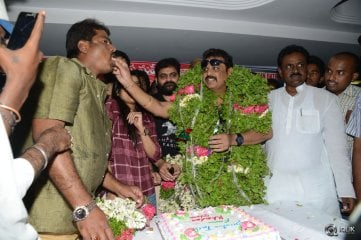 Guntur Talkies Movie Team at Sapthagiri Theater