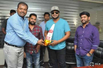 Gunturodu Movie Success Tour
